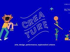 Creature Urban Creativity Festival
