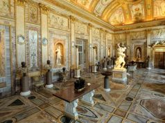 Rome museums free on 5 November