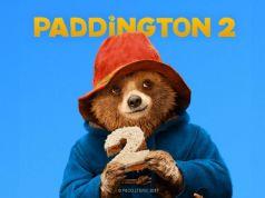 Paddington 2 showing in Rome cinemas