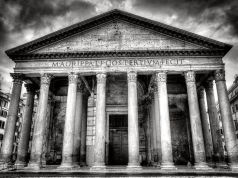 The Pantheon in 10 facts