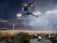 Pearl Jam: Let's Play Two showing in Rome cinemas
