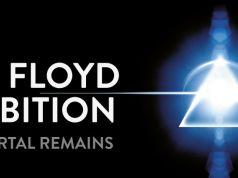 Pink Floyd: Their Mortal Remains at Rome's MACRO