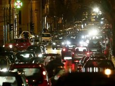 Rome public transport strike on 10 November