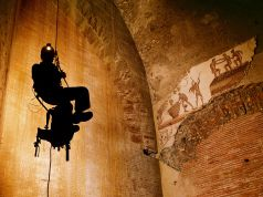 Guide to Rome's underground sites