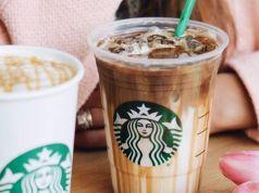 Starbucks comes to Rome