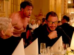 The Square showing in Rome cinemas