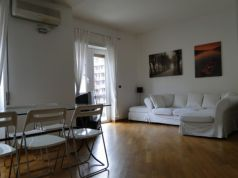 TESTACCIO - REMODELED 2-BEDROOM FURNISHED FLAT -1st  JULY  2019
