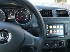 VW Polo Comfort Line  like new, automatic, excellent conditions