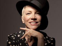 Annie Lennox headlines Vatican Christmas concert