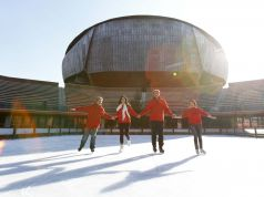 Christmas at Auditorium Parco della Musica