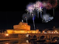 New Year's Eve and New Year's Day in Rome