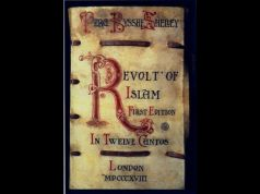 American Academy in Rome: The Revolt of Islam