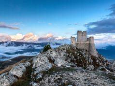 Rifugio della Rocca Calascio