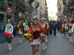 New Year's Day Parade in Rome
