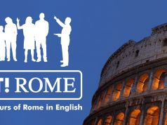 Leg IT! Rome.  Free guided walking tours of Rome with native English speaking guides.
