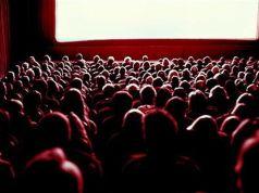 English language cinema in Rome 25-31 January