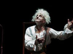 Mozart: Il sogno di un clown at Teatro India