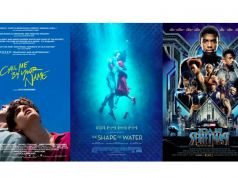 English language cinema in Rome 15-21 February