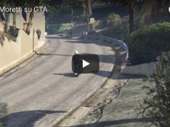 Nanni Moretti in GTA