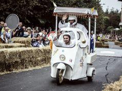 Soapbox Race comes to Rome