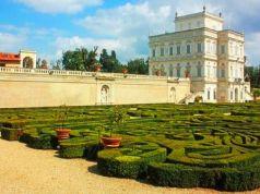 Discover Rome's largest park