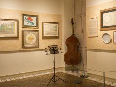 Canti di Colore at Casa di Goethe