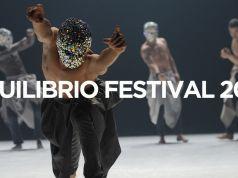 Festival Equilibrio 2018 in Rome