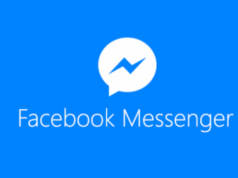 Our new Facebook Messenger