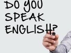 English lessons with mother tongue teacher