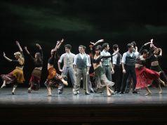Amedeo Amodio's Carmen at Teatro Olimpico