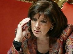 Italy's new parliament elects speakers