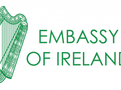 Vacancy at Embassy of Ireland