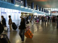 Rome's Fiumicino world's best for quality of services