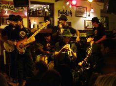 Fonclea live music pub restaurant in Rome