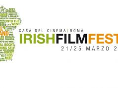Rome's Irish Film Festa 2018 programme