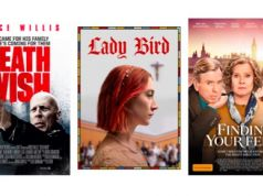 English language cinema in Rome 8-14 March