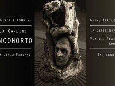 Troncomorto: Andrea Gandini's urban sculptures