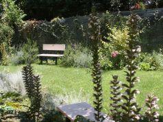 Open Day at Rome's Ecumenical Garden