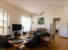 FLAMINIO PANORAMIC FULLY RENOVATED APART.