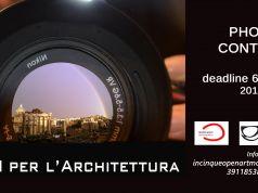 Amor per l' Architettura  Photo Contest