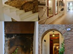 Stylish holiday suites in a Medieval Umbrian town