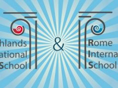 Rome International School and Southlands International School join forces