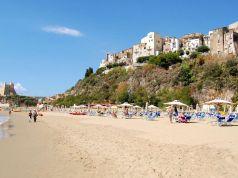 Lazio awarded eight blue flag beaches