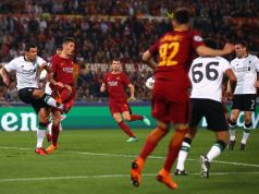 Liverpool makes Champions League final despite defeat in Rome