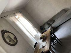 3-bedroom furnished flat in Trastevere!