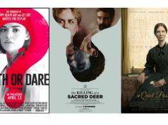 English language cinema in Rome 28 June-4 July