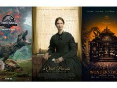 English language cinema in Rome 14-20 June