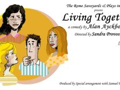 Rome Savoyards & Plays in Rome: Living Together