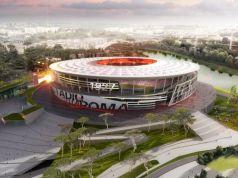 Arrests in Rome stadium corruption probe