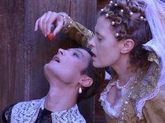 Shakespeare at Rome's Globe Theatre 2018